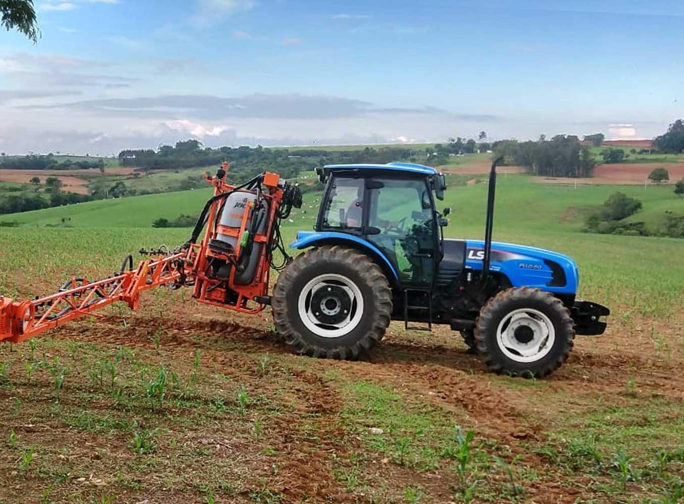 Conheça algumas linhas de crédito para a aquisição de máquinas agrícolas
